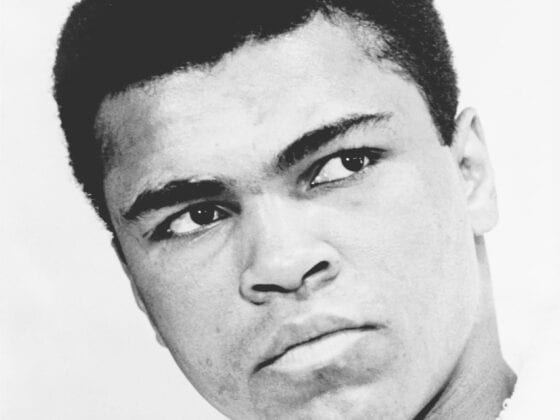 documentaire muhammad ali
