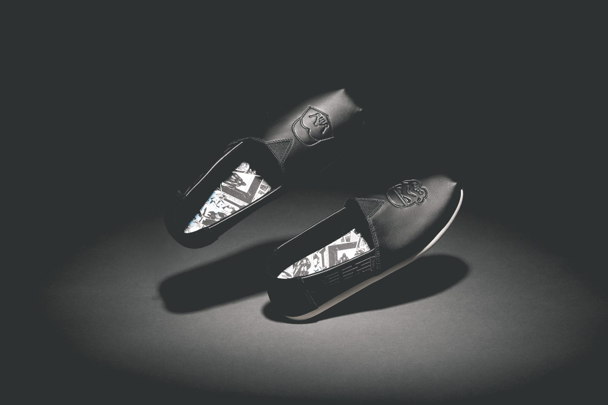 Star Wars TOMS