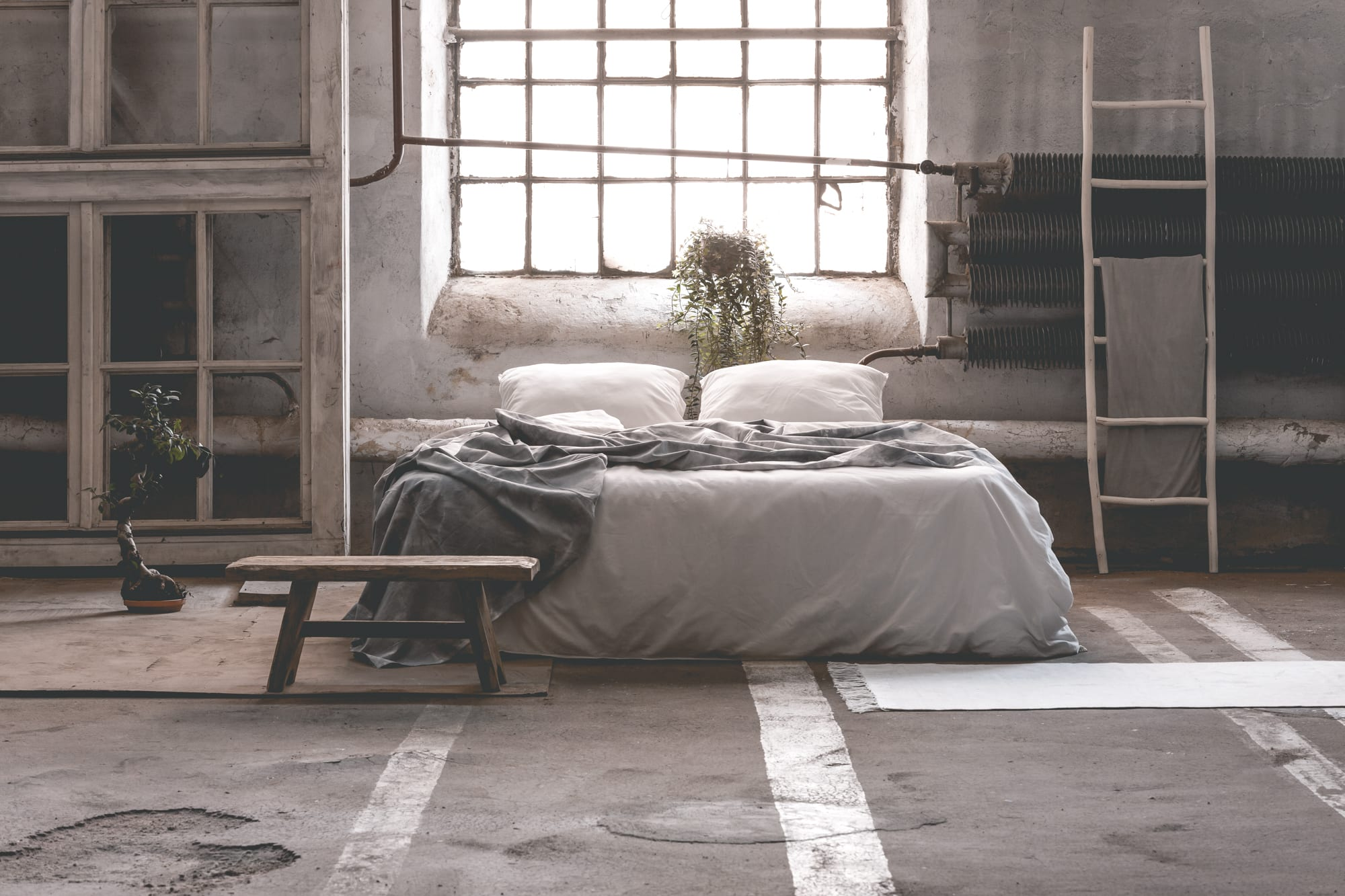 Interieur trends 2020 Wabi Sabi