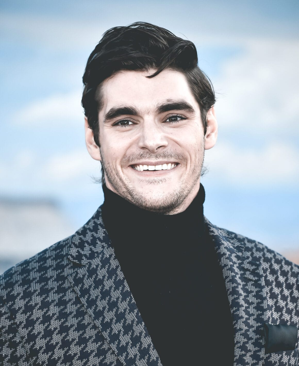 RJ Mitte Breaking Bad spin-off
