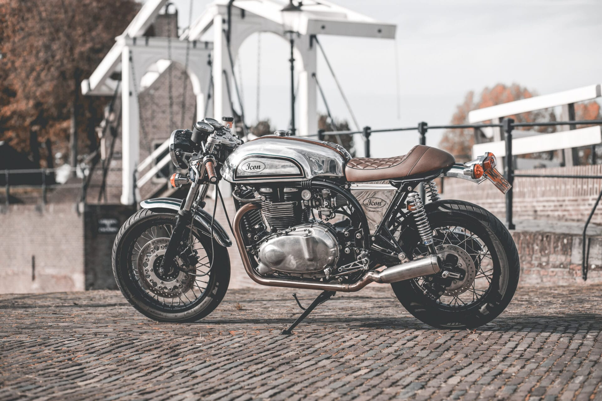 icon motorcycles