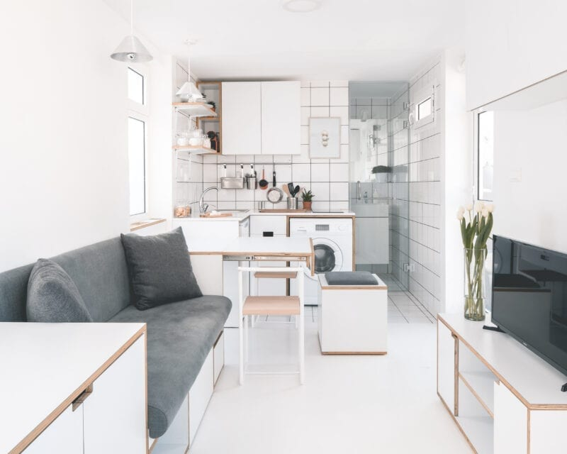 micro appartement
