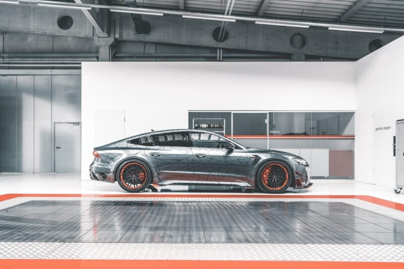 ABT RS7-R