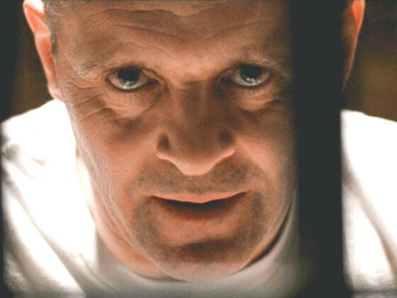 silence of the lambs serie