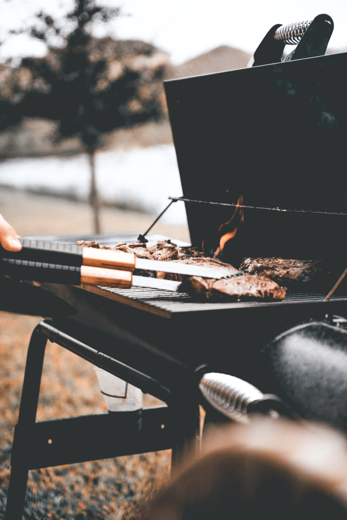 beste barbecue