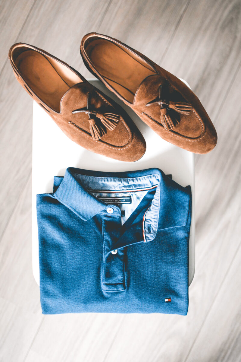 Polo & Loafers