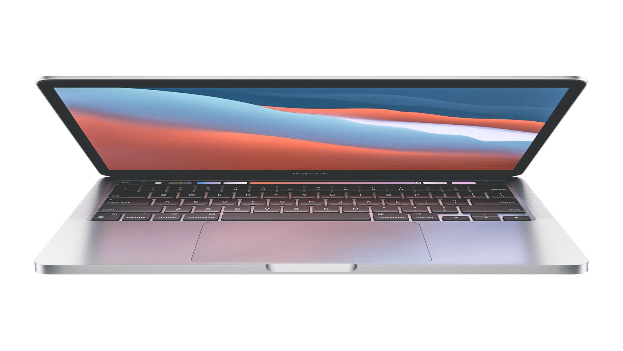 Macbook Pro Apple M1